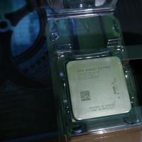 AMD Athlon X4 860k 3.7Ghz