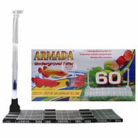 ARMADA 60 UNDERGRAVEL