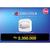 RC PLUS 15 | Water Heater Rheem 15 Liter (350 W)