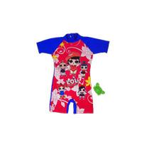 Baju Renang Diving anak SD Cewe | Perempuan Frozen| LoL