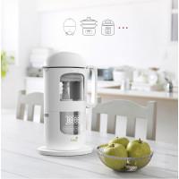 KIWY Baby Food Maker   Baby Food Processor Blender Grinder Steamer