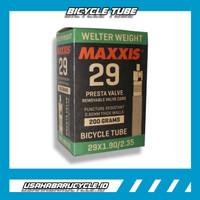Ban Dalam Sepeda 29 x 1.90 / 2.35 Maxxis Presta Valve 40 mm