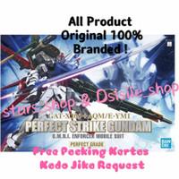 Bandai Gundam PG 1-60 Perfect Strike Gundam Perfect Grade 59011 Ori