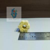 Flower Ceramic Clay Bio Media for Aquarium dan Kolam Premium Satuan