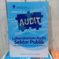 ORIGINAL BUKU UT LABORATORIUM AUDIT SEKTOR PUBLIK By Indra Bastian Dkk
