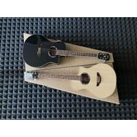 Gitar Akustik Yamana Apx 500 ii Natural & Hitam