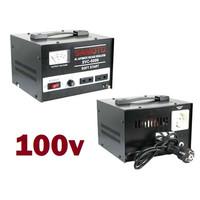 Stabilizer Step Down 500Watt 220v to 100v 105v 110v 115v 120v 125v