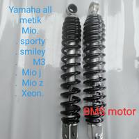Shockbreaker Untuk Semua Jenis Yamaha Mio Original Second Copotan