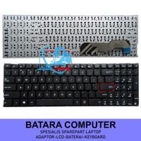 Keyboard Asus X541 X541S X541SA X541SC X541U X541UA X541UV VM591U