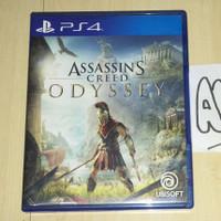 [PS4] Assassins Creed Odyssey (Reg 3 / English) Assasins