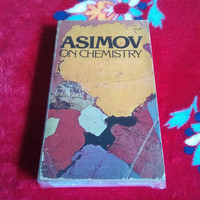 Asimov On Chemistry. Oleh: Isaac Asimov.