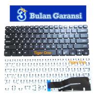 Keyboard Laptop Asus Vivobook Flip 14 TP410, TP410NA , TP410U TP410UR