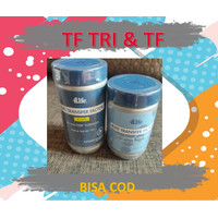 Paket Kombo Terbaik Dua multivitamin imun tubuh TF plus dan TF TRI