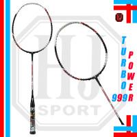 Raket Badminton Apacs Turbo Power 999 Bonus Senar