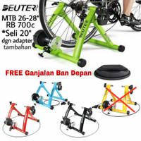 Bike Trainer Deuter MT-04 Cycling Home Training