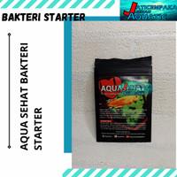 Bakteri Starter Aquasehat
