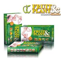 FRUIT & PLANT SLIMMING CAPSULE USA, Original
