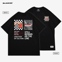 T-Shirt BLANKER Creation Of Culture - S