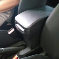 Consule Box -Arm Rest konsul Box Mobil Honda Mobilio