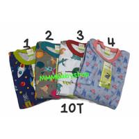 VELVET Piyama 8-9-10 Tahun | Baju Tidur Anak