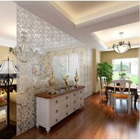 16 PCS Sekat Ruangan Minimalis Hiasan Rumah Minimalis Pembatas Ruangan