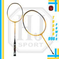 Raket Badminton Apacs Turbo Power 996 Bonus Senar