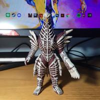 Ultra Monster Series bandai Deathram 6 Ultraman Mebius