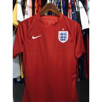 Jersey Original England Inggris Player P2R Issue Away 2014