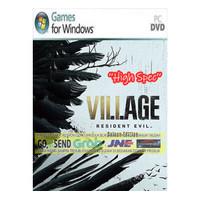 RESIDENT EVIL VILLAGE + ALL DLC - PC GAME