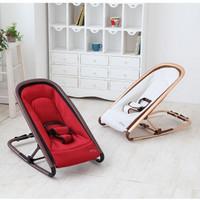 Iimo Rocking Chair Baby Bouncer - Kursi Bayi Iimo - Baru Original Iimo