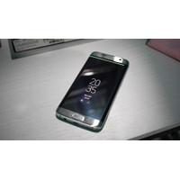 Samsung S7 Edge 4/64 Silver Titanium - Fullset