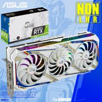 ASUS GeForce ROG STRIX RTX 3080 OC GUNDAM EDITION 10GB GDDR6X RTX3080