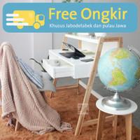 Nayanika Furniture - Meja Kerja Esthetik Minimalis - MARIGOLD