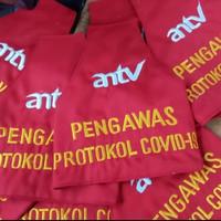 Ban lengan covid-19 ANTV