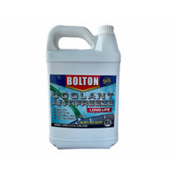 Air Radiator Antifreeze Coolant Bolton 5lt