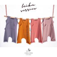 Colson.id - Leika Baby Overall
