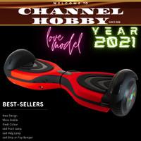 Smart Balance Wheel 6.5 Inch Hoverboard Segway / Audrey Balance Wheel