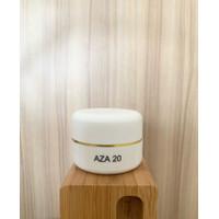 AZA 20 - krim bekas jerawat komedo brightening pencerahan