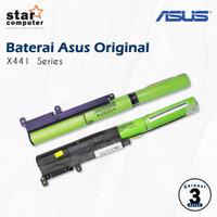 Baterai ORIGINAL Laptop ASUS X441 X441U X441N X441S X441UA A31N1537