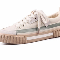 Sepatu Sneakers Import wanita Casual Korea Fashion ORIGINAL