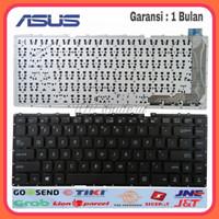 Keyboard Asus X441 X441B X441U X441MB X441S X441SA X441MB X441MB Hitam