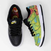 Sepatu Nike SB Dunk Civilist (bisa berbubah warna saat terkena panas) - 36