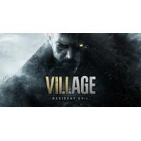 VILLAGE RESIDENT EVIL 8 7kaset (Game PC GAMING / Game LAPTOP Gaming)
