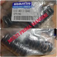 Spring Komatsu Genuine 723-40-71340