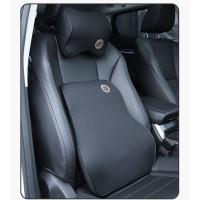 Headrest Kursi Mobil ORIGINAL - Leher+Punggung