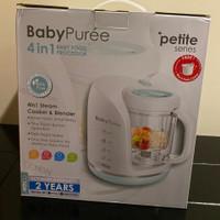 Oonew Baby Puree 4 in 1 Baby Food Processor Petite Series