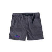 Sentence - Sentence Universe Short Pants - Dark Grey