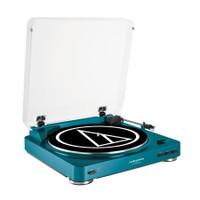 TURNTABLE AUDIO TECHNICA AT-LP60 USB (BLUE)