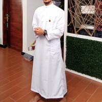 baju gamis pria gamis arab gamis polos