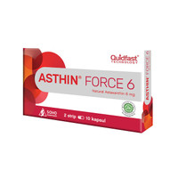Asthin Force 6